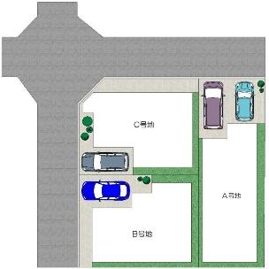 俊徳町3丁目 建築条件付土地【B ...